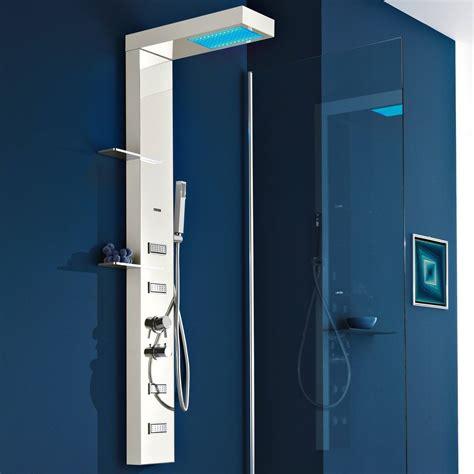 colonne de douche italienne modele de base light