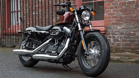 Harley Davidson Forty Eight Image by Harley Davidson Forty Eight Images Zigwheels