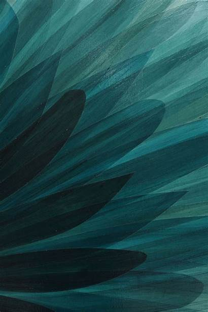 Teal Dark Backgrounds Background Iphone Wallpapers Colorful