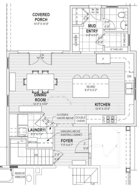 Kitchen Island Prep Sink Size And Location Help