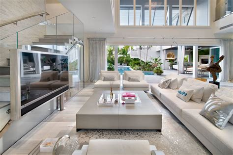 custom resort  beach style modern coastal home