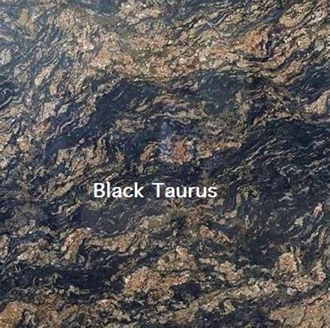 black taurus granite countertop chattanooga