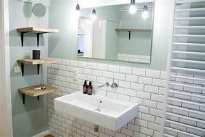 Retro Fliesen Bad : schlafzimmer einrichten gr n braun ~ Sanjose-hotels-ca.com Haus und Dekorationen