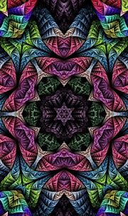 Psychedelic Art Wallpaper For iPhone - 2021 3D iPhone ...
