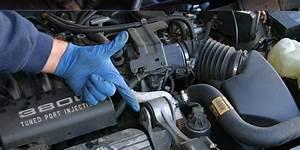 9 Steps To Replacing Motor Mounts