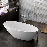 victoria and albert tubs 3rings | Mozzano Tub by Victoria + Albert — 3rings