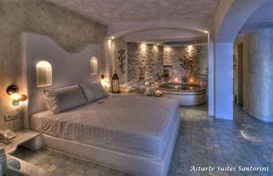 Photography astarte suites hotel santorini greece for Hotels with honeymoon suites