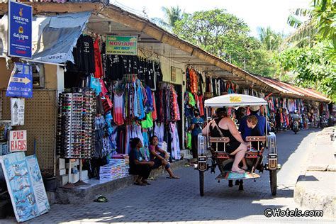 kuta beach shopping   shop    buy