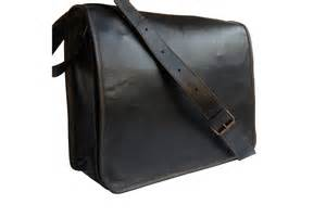 different kind of leather messenger bags for men s