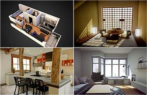 7, Examples, Of, How, To, Show, Off, Interiors, In, Your, 3d, Models