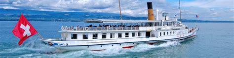 Boat Tours On Lake Geneva Switzerland by Tips For A Wonderful Boat Trip On Lake Geneva