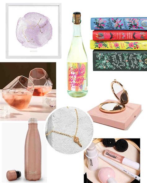 gifts for bridesmaids 51 gifts your bridesmaids will martha stewart weddings