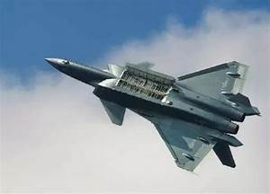 China's latest developed J-20 fighter launches test flight ...