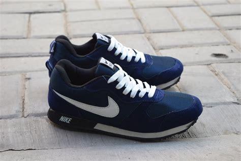 jual sepatu sport nike pria running murah terbaru di lapak