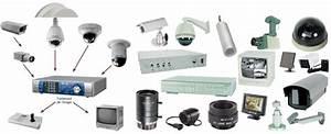 Video Surveillance Maison : mat riel vid o surveillance surveillance cam ra ~ Premium-room.com Idées de Décoration