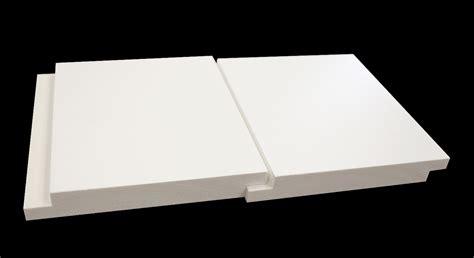 plastic shiplap shiplap nickel gap boards are pvc retrofit