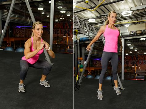 kettlebell trx workout squat jumps row watchfit upright exercise