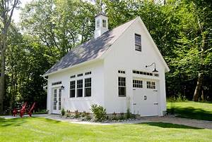 declutter and renovate your garage home bunch interior With barn looking garage