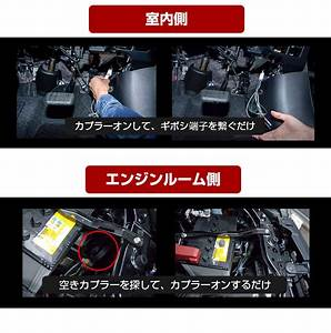 Share Style  Toyota Frequent Use Option Coupler Prius 50