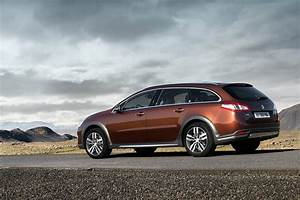 508 Peugeot : peugeot 508 rxh related images start 0 weili automotive network ~ Gottalentnigeria.com Avis de Voitures