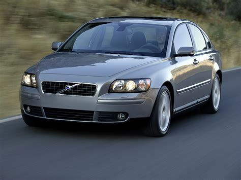 Volvo S40 2004 by 2004 Volvo S40 Photos Informations Articles Bestcarmag