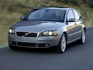 2004 Volvo S40 Photos  Informations  Articles