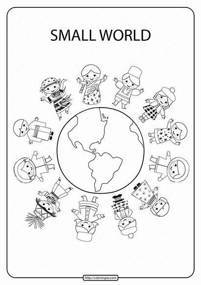 Joy Coloring Printable Bring Children Help Fun