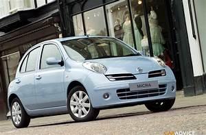 Nissan Micra 2007 : 2008 nissan micra specifications caradvice ~ Melissatoandfro.com Idées de Décoration