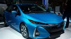 2021 Toyota Prius Review  Price