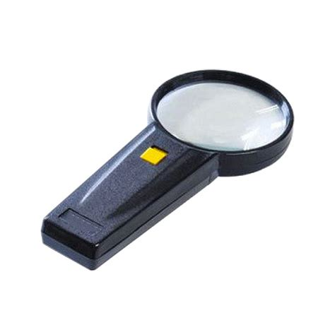 small magnifying glass with light reading magnifiers low prices