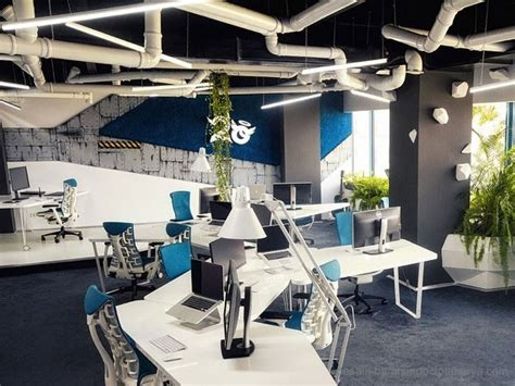 contoh ruang kantor minimalis gambar rumah idaman