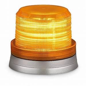 Wolo U00ae B-seen U2122 Flashing Gen-3 Led Emergency Light