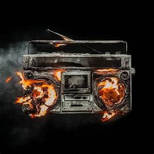 Revolution Radio By Green Day Music Charts