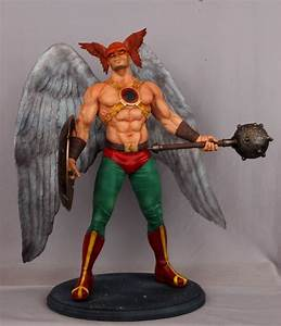 "Hawkman resin kit | Kits in my ""To-Build"" pile - Resin ..."
