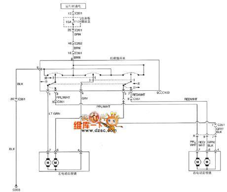 Index Automotive Circuit Diagram