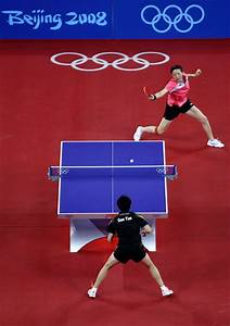 Sports Cafe: table tennis  Table Tennis Sports