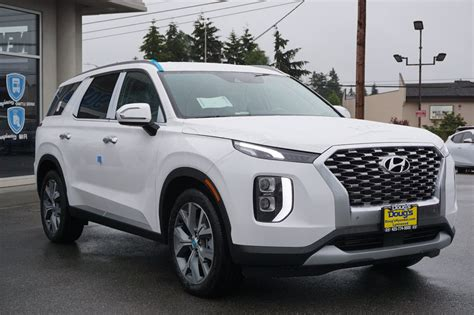 Search over 3,000 listings to find the best local deals. New 2020 Hyundai Palisade SEL AWD Sport Utility
