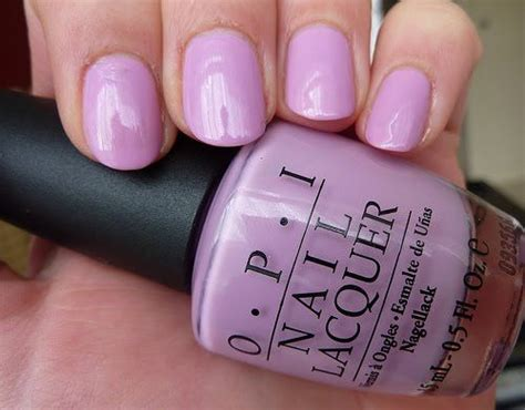 The Gallery For --> Opi Mint Green