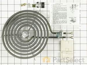 Ge Wb30x348 - Surface Element