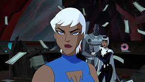 Justice League Unlimited #308 - The Great Brain Robbery ...