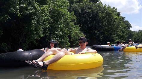 tub cing the 16 best rivers in america for tubing and