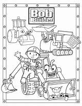 Builder Bob Coloring Printable Construction Colouring Birthday Imagixs Bestcoloringpagesforkids Sheets Activities Bobs Characters Constructor Parties El Colorear Getcolorings Para Scoop sketch template