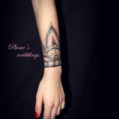 Tatouage Avant Bras Bracelet