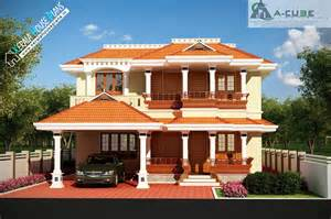 Stunning Images Home Designs by Beautiful Kerala Traditional House Design Kerala House