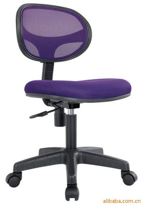 special new color mesh office chairs without armrests