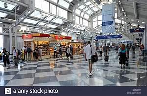 Terminal 1, Concourse C, O'Hare International Airport ...