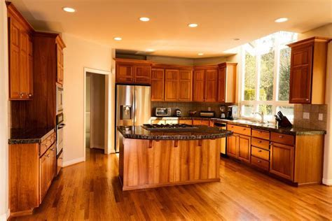 Best Approach to Cleaning Wood Kitchen Cabinets   Touch of