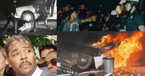 caused  la riots  answer  questions