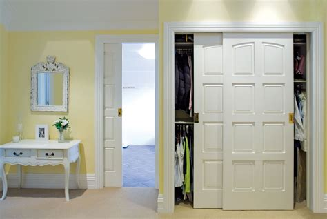 Closet Door Sliding Track by Top Mount Or Pocket Door Track