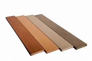 Lame De Terrasse Composite Castorama : lame de terrasse en bois composite elegance lisse ~ Dailycaller-alerts.com Idées de Décoration